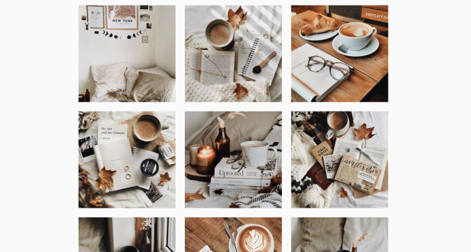 5 Instagram Accounts That Will Inspire You ToRead