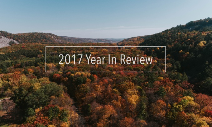 2017 Year InReview