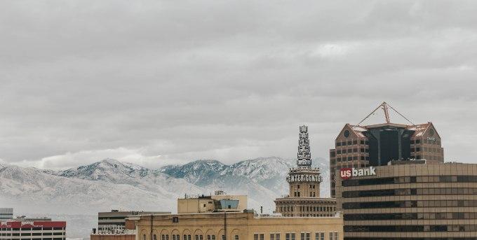 Utah Travels