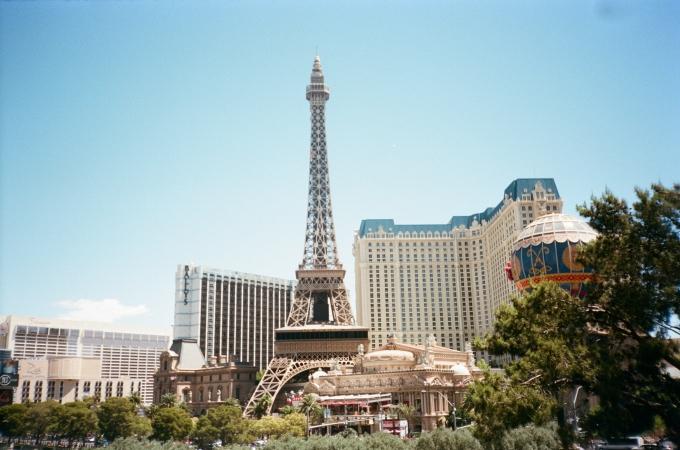 Viva! – A Vegas FilmDiary